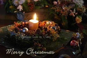 *〜christmas〜*