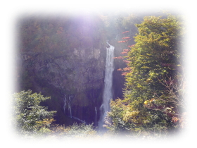 中禅寺湖 華厳の滝