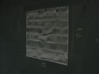 黒板/マットのサイズを考える