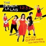 The Schla La Las 1234!