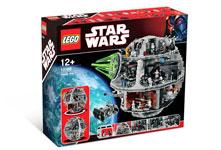 LEGO 10188 デス・スター!