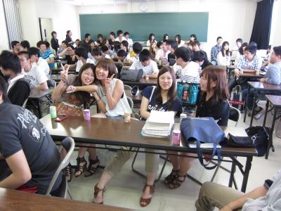 2012年07月の記事 | 和歌山英数...