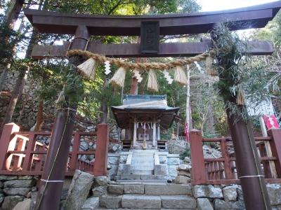 かなぐい神社
