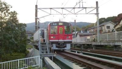 箱根赤1000形1