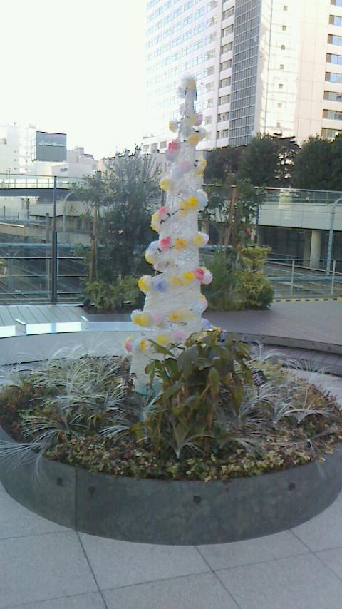 Suicaのペンギン広場1