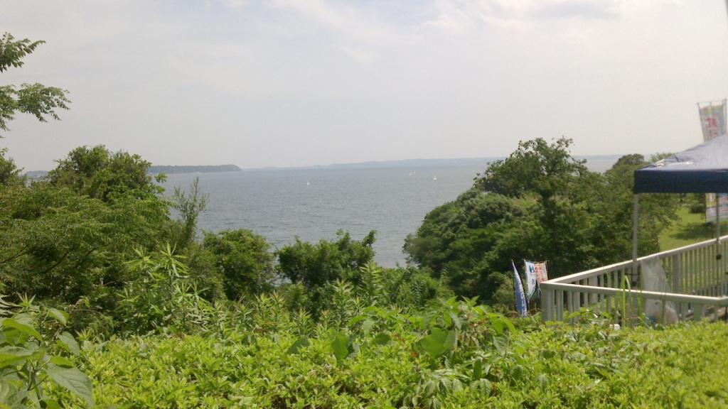 浜名湖サービスエリア1