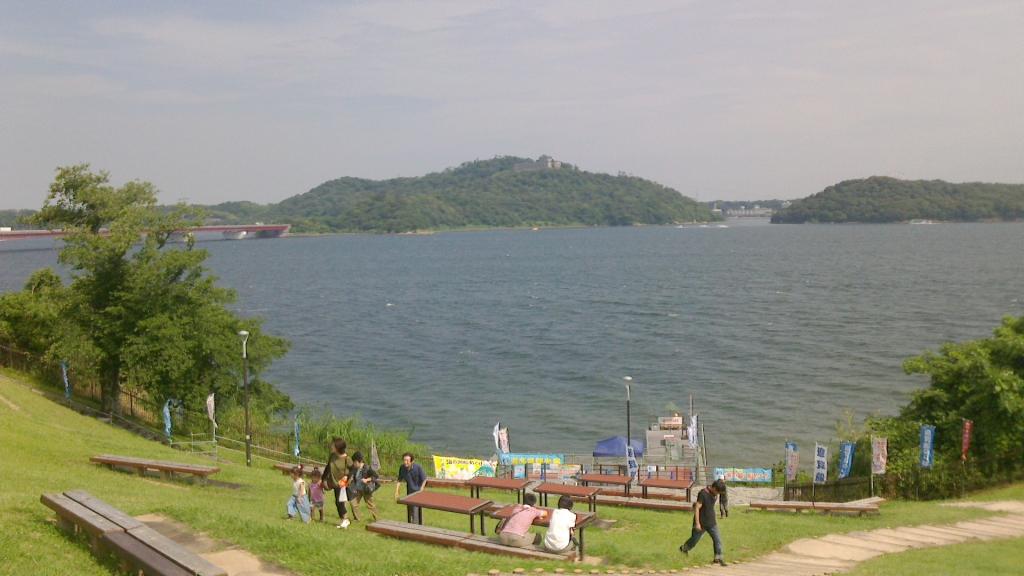 浜名湖サービスエリア2