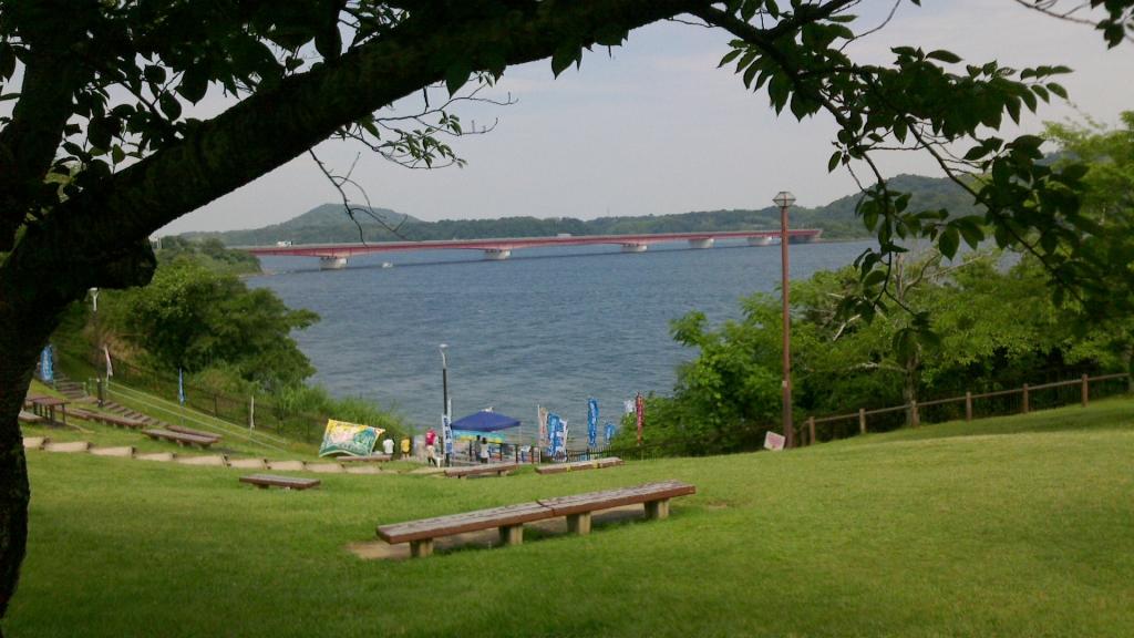 浜名湖サービスエリア4