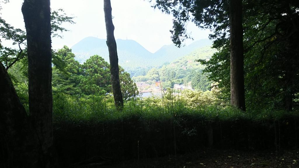 恩賜箱根公園5