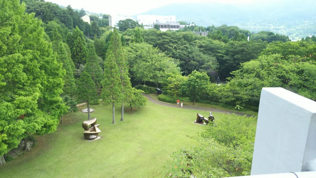 彫刻の森美術館4