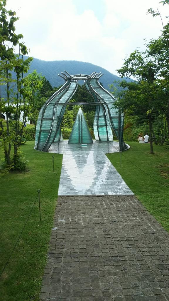 彫刻の森美術館6