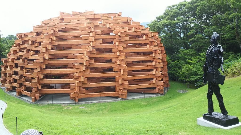 彫刻の森美術館8
