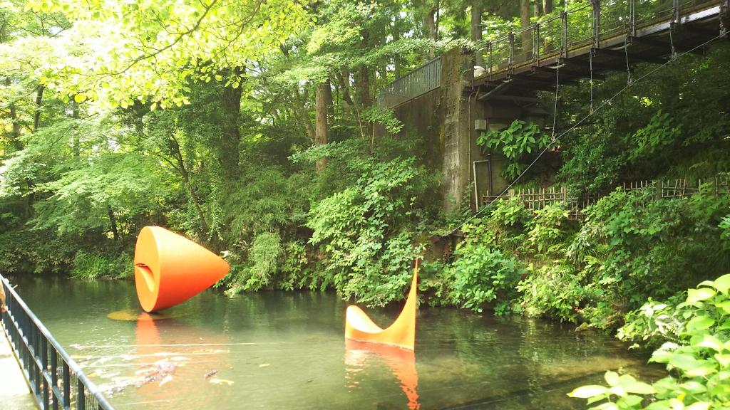 彫刻の森美術館12