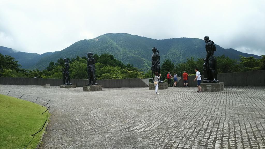 彫刻の森美術館13