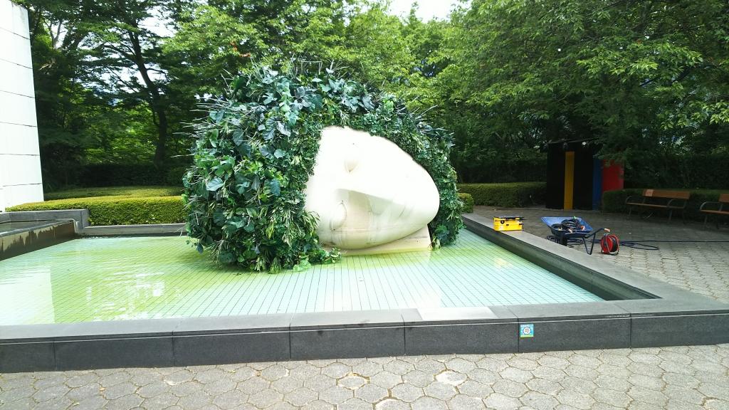 彫刻の森美術館14