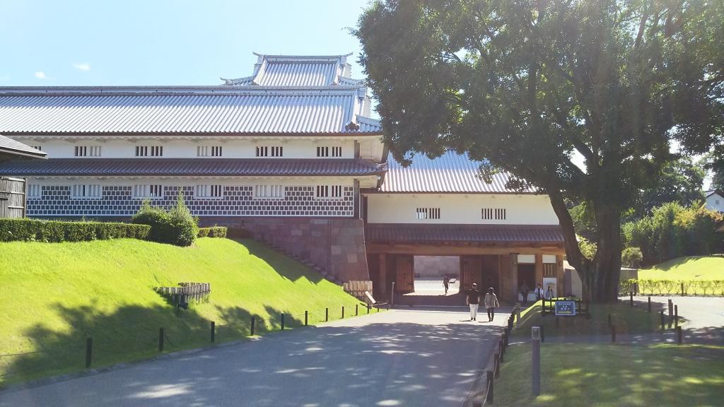 金沢城その5