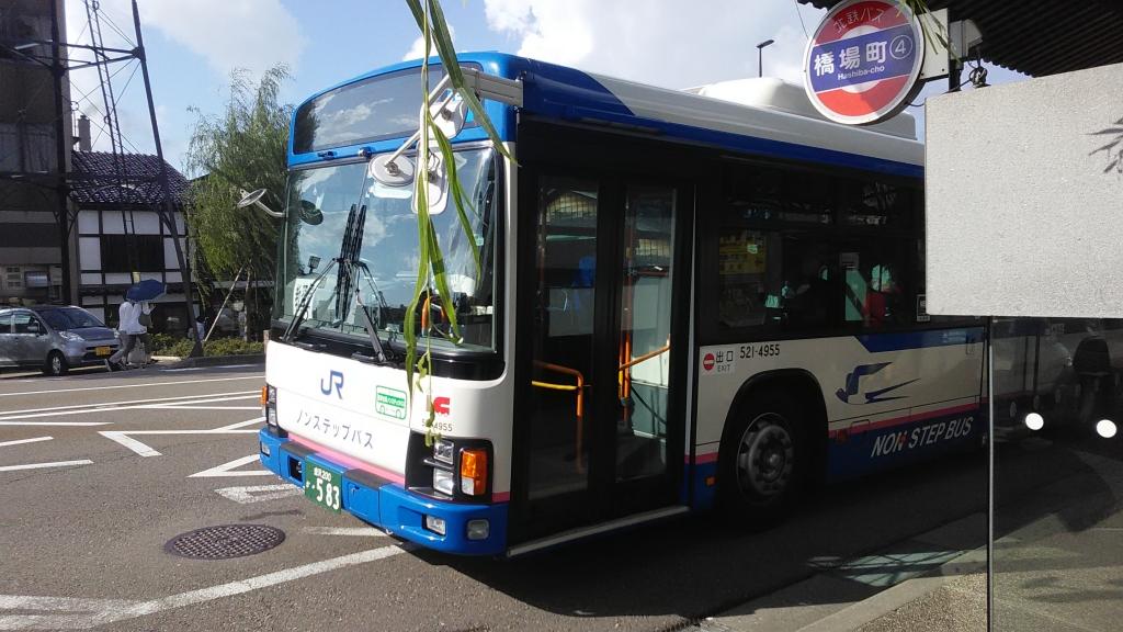 西日本JRバスその2