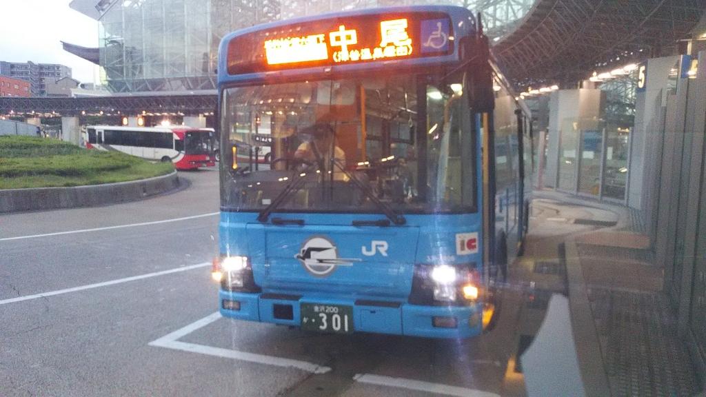 西日本JRバスその3