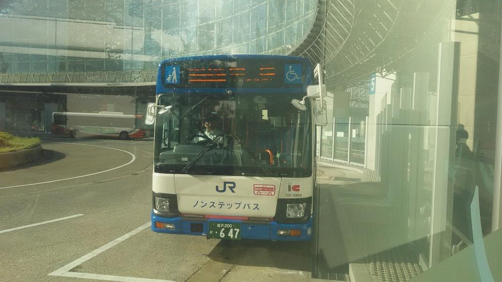 西日本JRバスその4