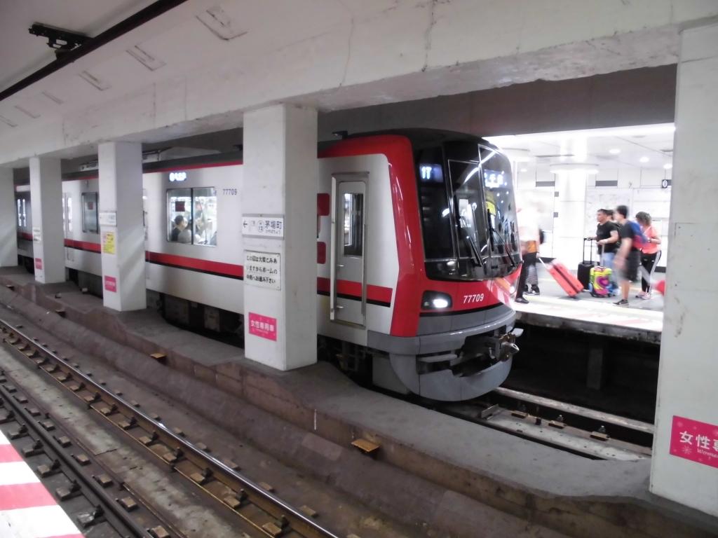 日比谷線東武新型1