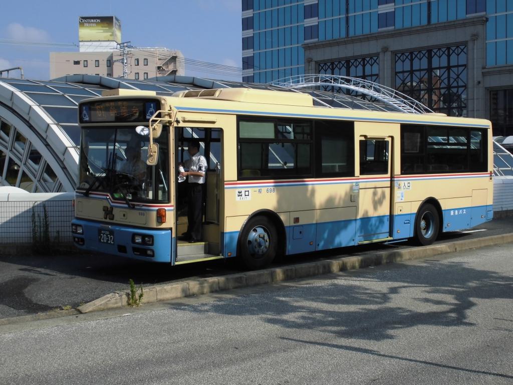 阪急バスその1
