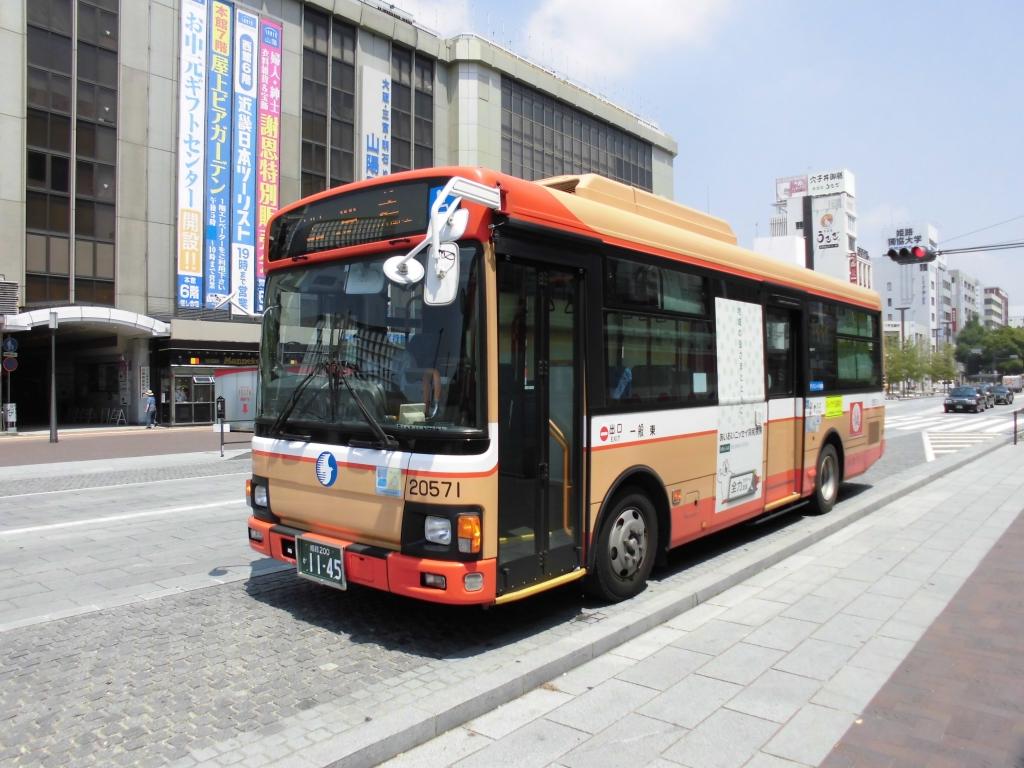 神姫バスその4