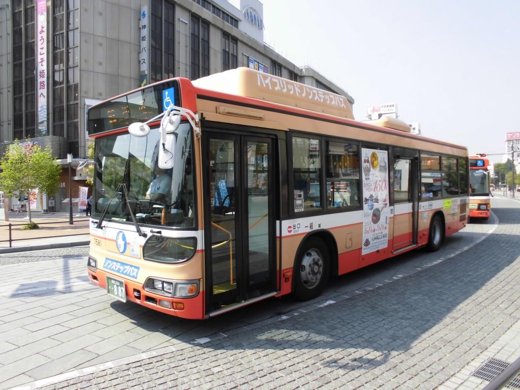 神姫バスその6