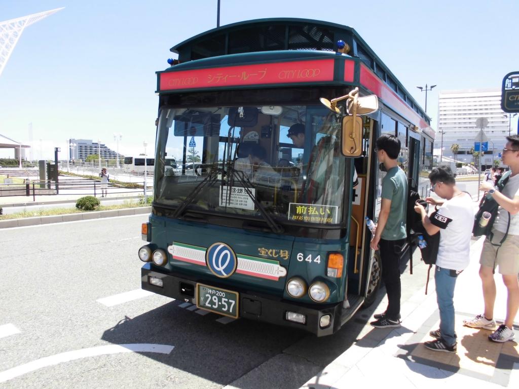 神戸シティー・ループ