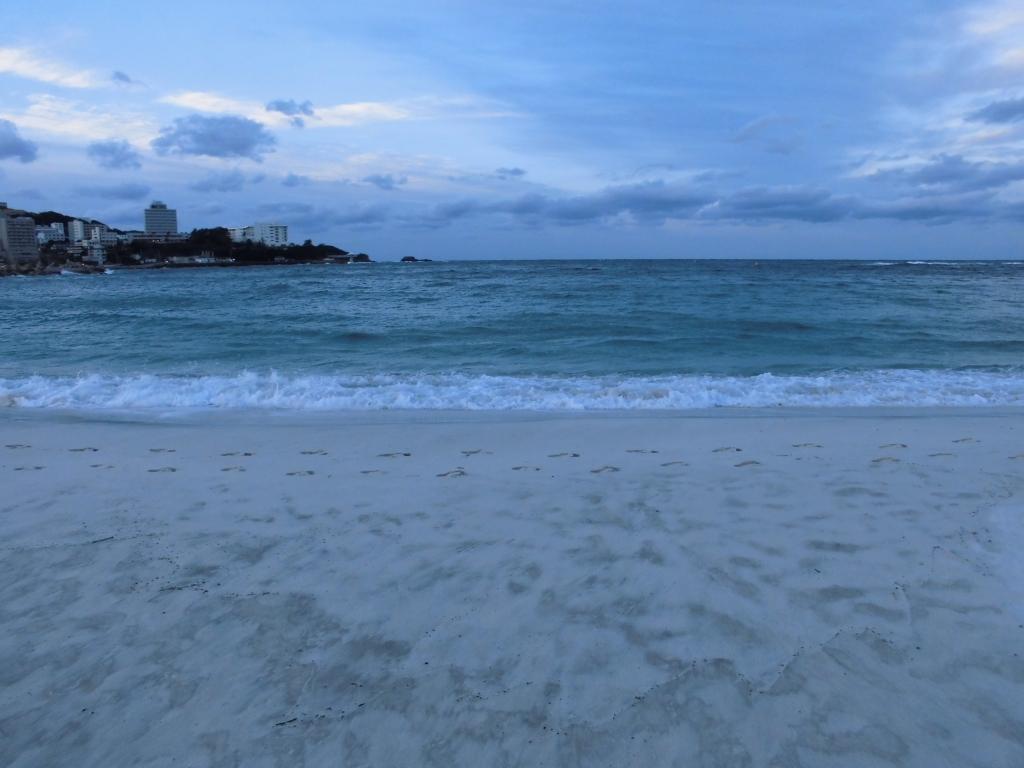 白良浜その4
