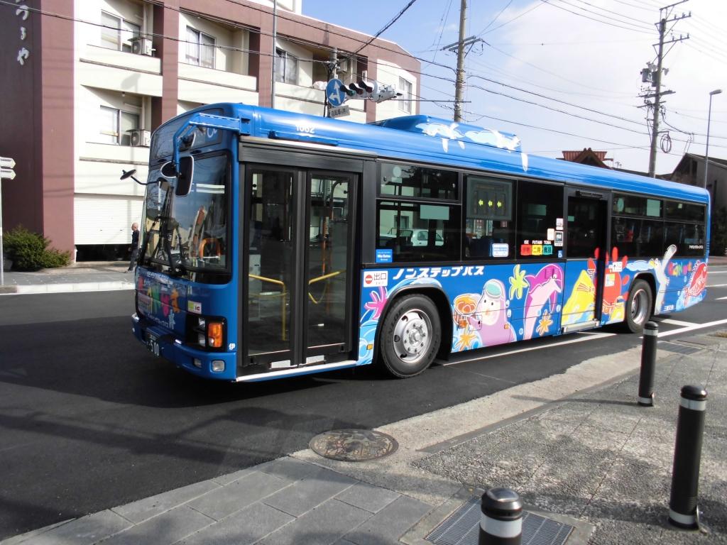 三重交通バス1