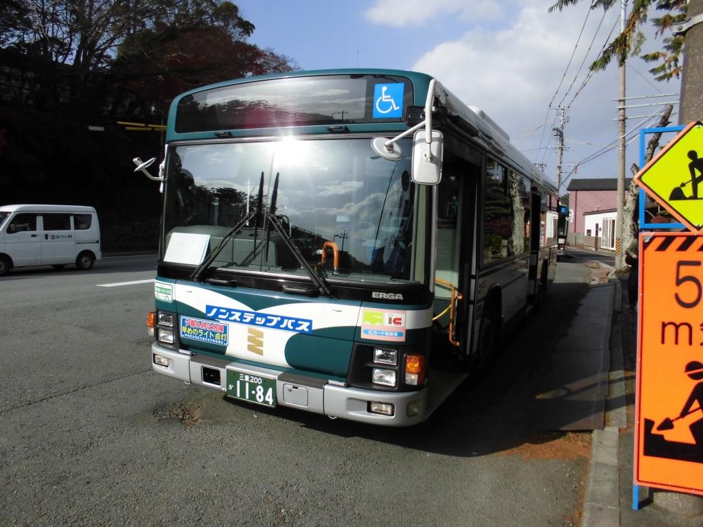 三重交通バス3