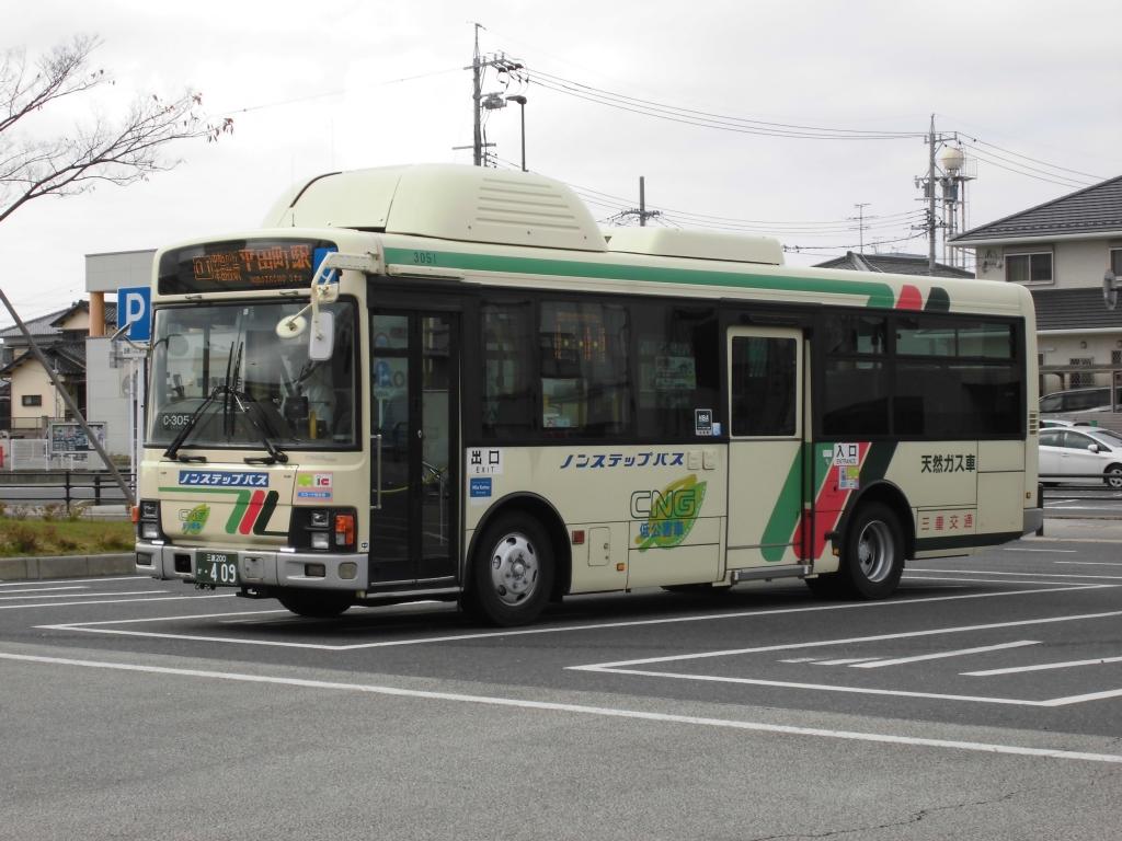三重交通バス5