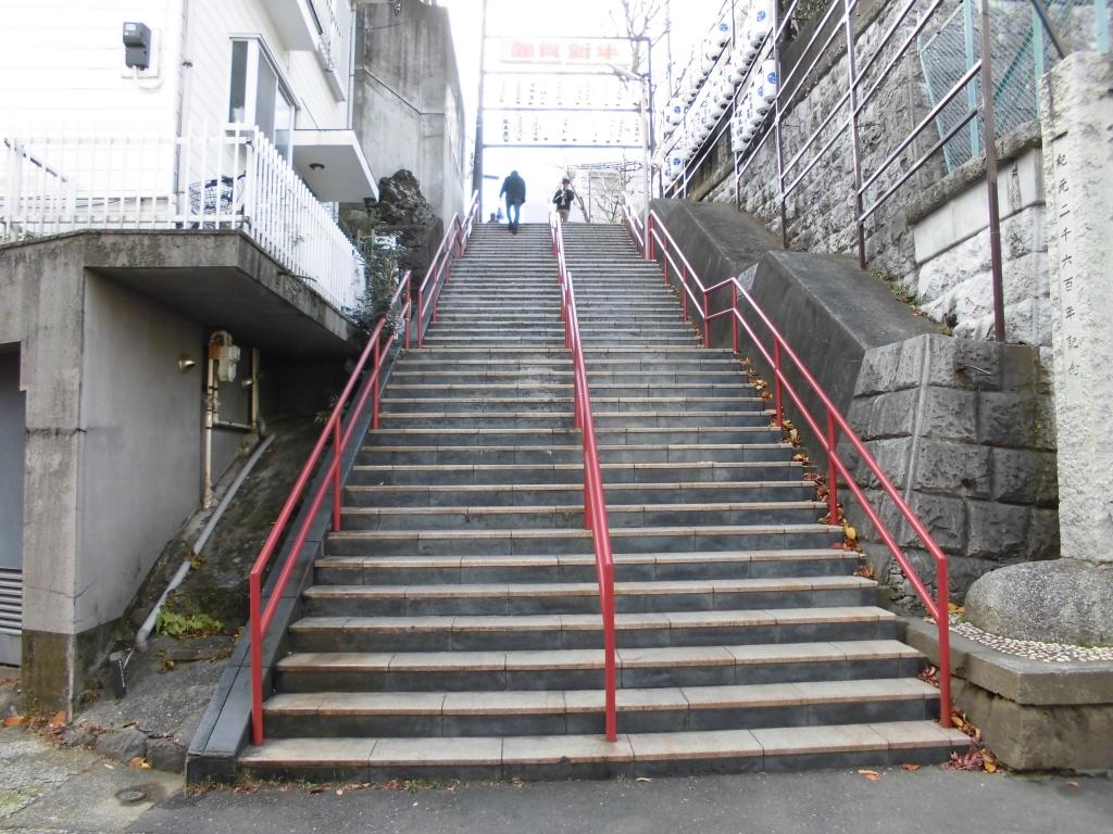 四ツ谷・須賀神社1