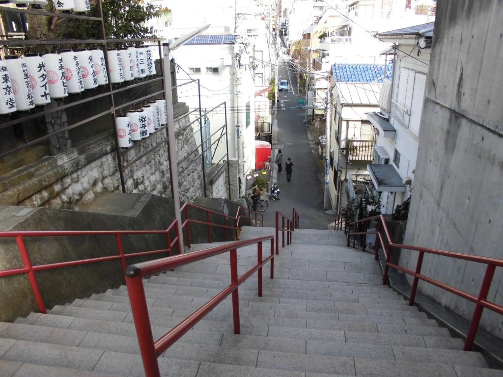 四ツ谷・須賀神社2