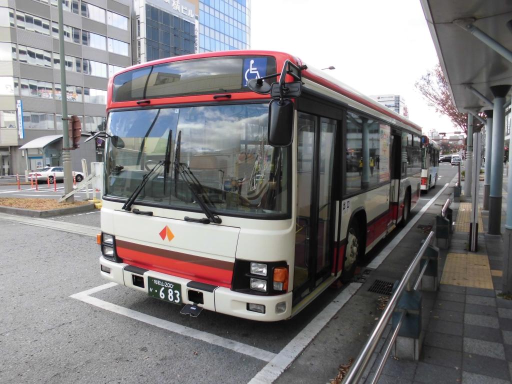 和歌山バス3