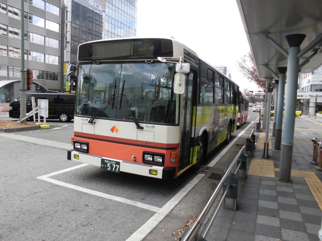 和歌山バス4