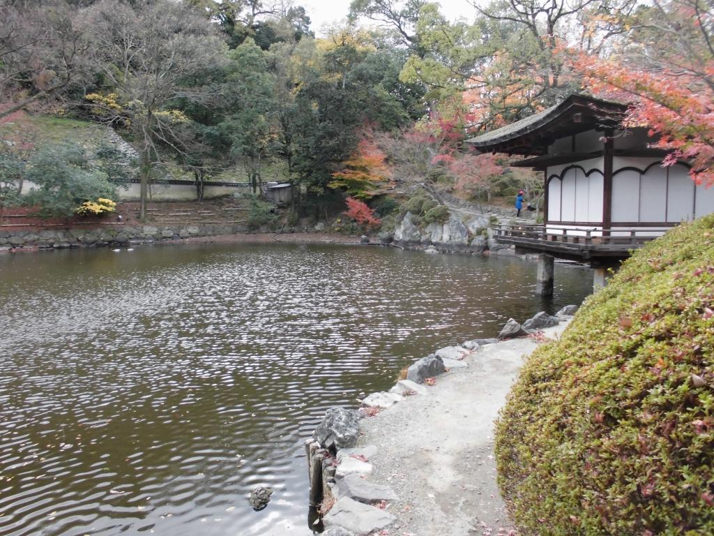 紅葉渓庭園2