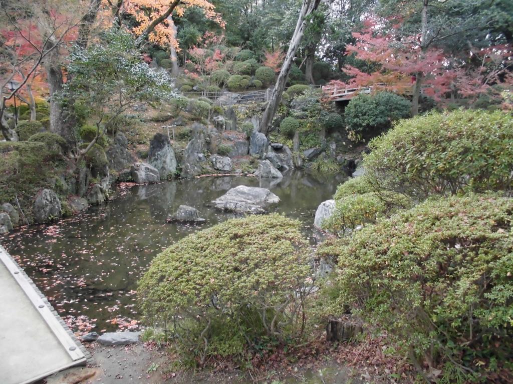 紅葉渓庭園3