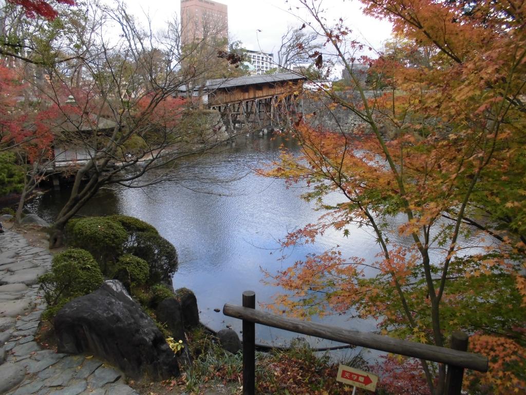 紅葉渓庭園4