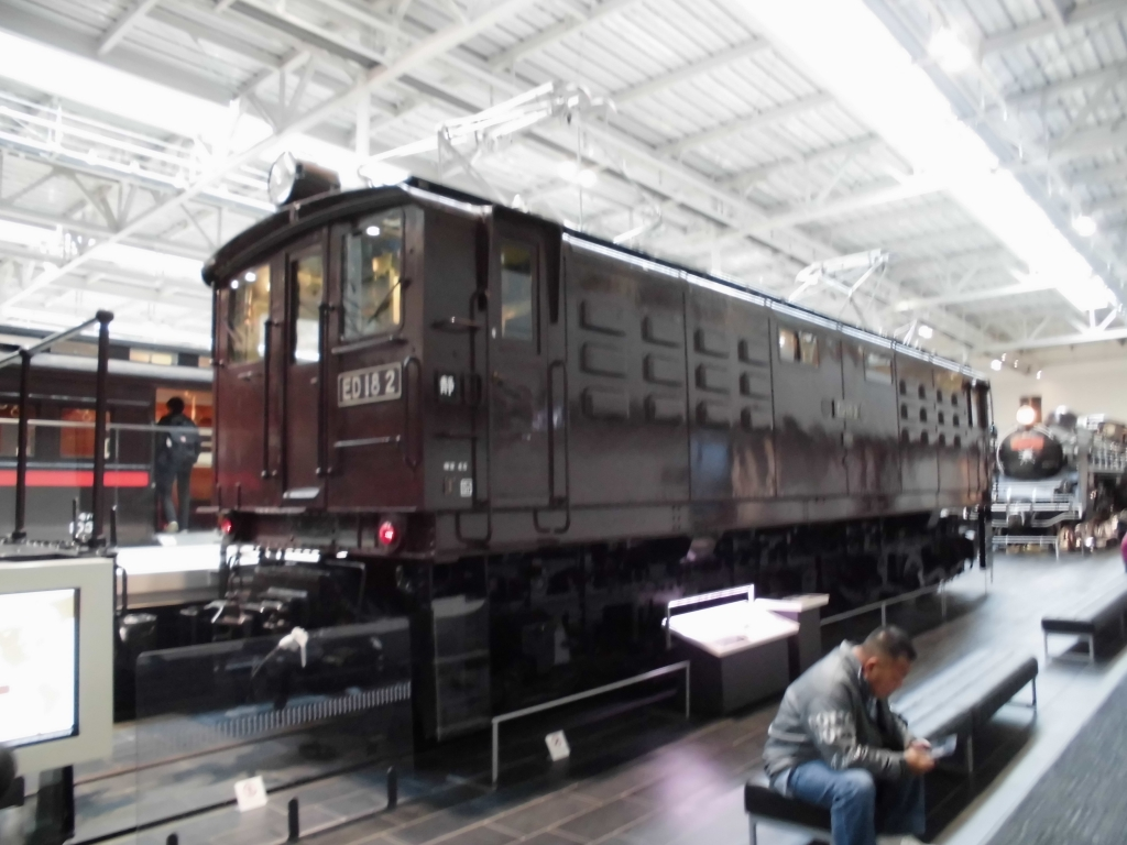 飯田線機関車1