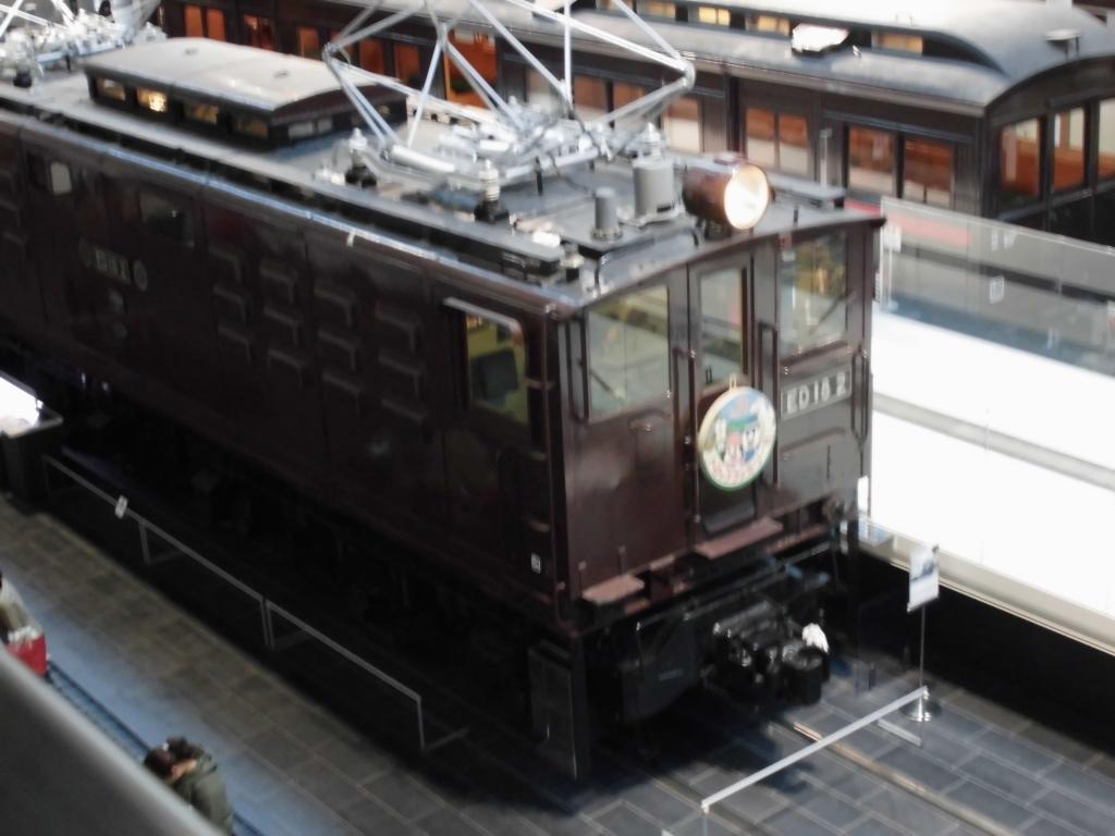 飯田線機関車2