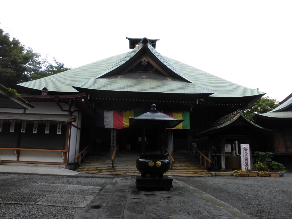 弘明寺その2