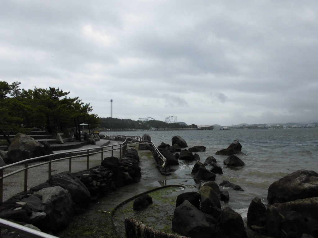 海の公園1