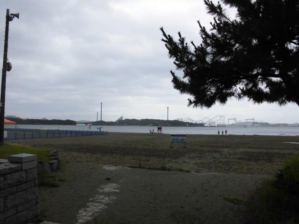 海の公園3