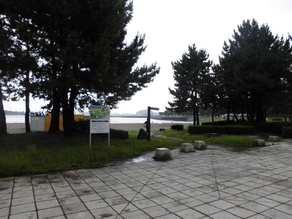 海の公園4