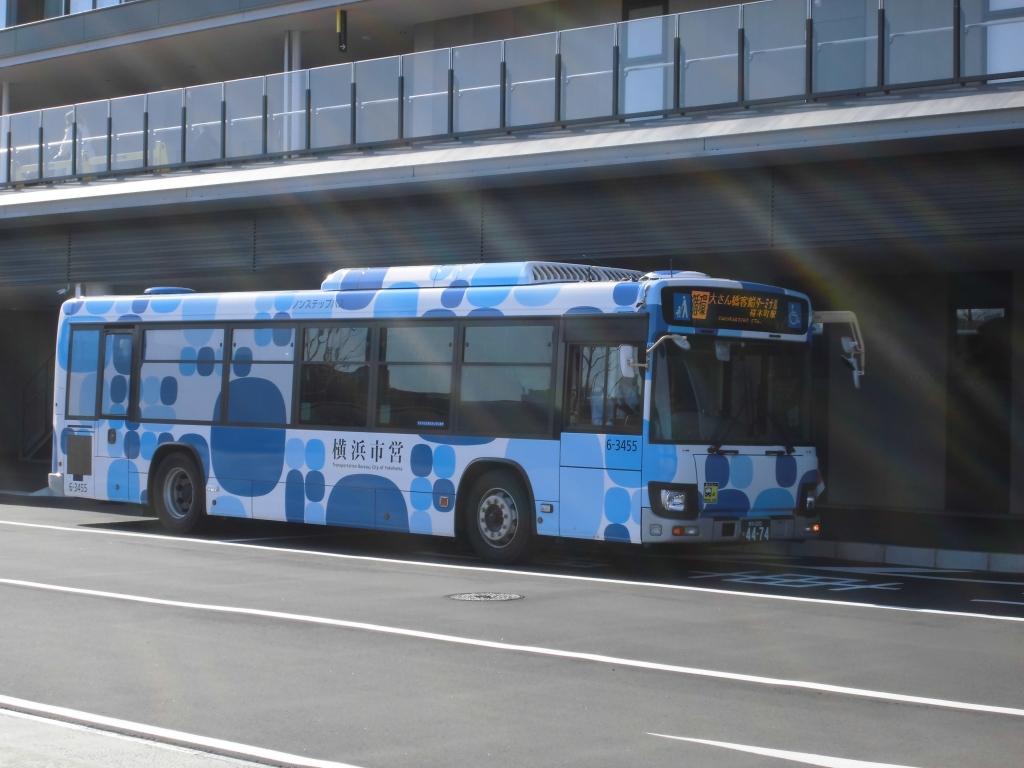 横浜ピアライン