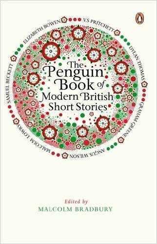 Penguin Modern British Short Stories