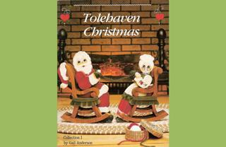 表紙の画像Tolehaven Christmas collection �