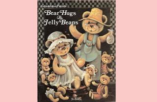表紙の熊さん家族