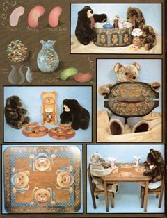 その他の熊さんの画像